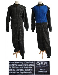 Race suit EN531