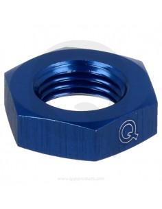 Aluminum nut D16
