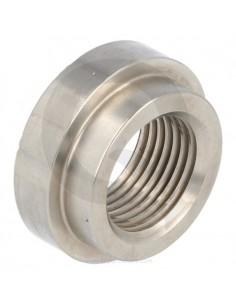Lambda weld nut SS M18 x 1,5