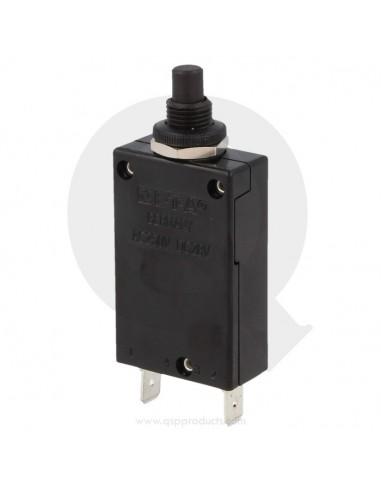 ETA Series 2-5700-DD Circuit Breaker With Screw Terminals Race//Electrical