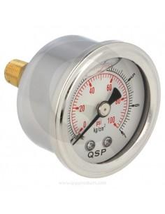 Pressure gauge 1 - 7 bar