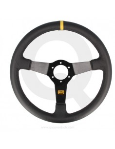 Steering wheel leather dish...