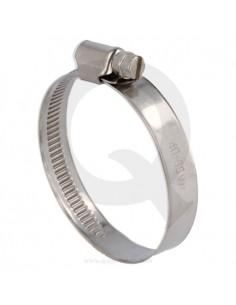 SS hose clamp 16 - 25 mm