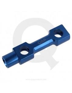Fuel rail outlet 12 mm