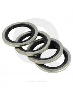 "13/16 Bonded seal for 1/2""..."