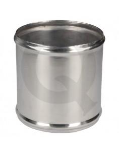 Aluminum coupler 38 mm