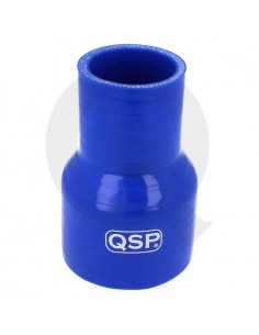 Silicone reducer straight...