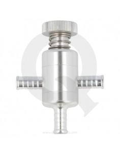 Turbo bleed valve