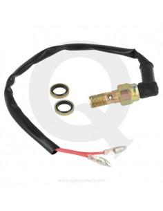 QSP Banjo bolt brake light...
