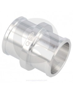 Aluminum coupler 25 mm