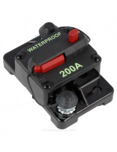 Reset switch manual 200A