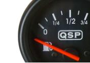 Fuel level meter