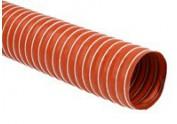Siliconen slang
