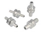 One way valve
