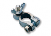 Battery pole clamp - Wing